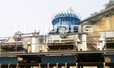 选矿厂尾矿充填与筑坝