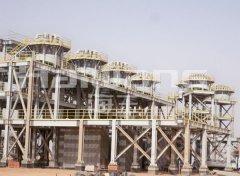 金佰利app下载金佰利app沙特Ma'aden Jalamid磷矿项目
